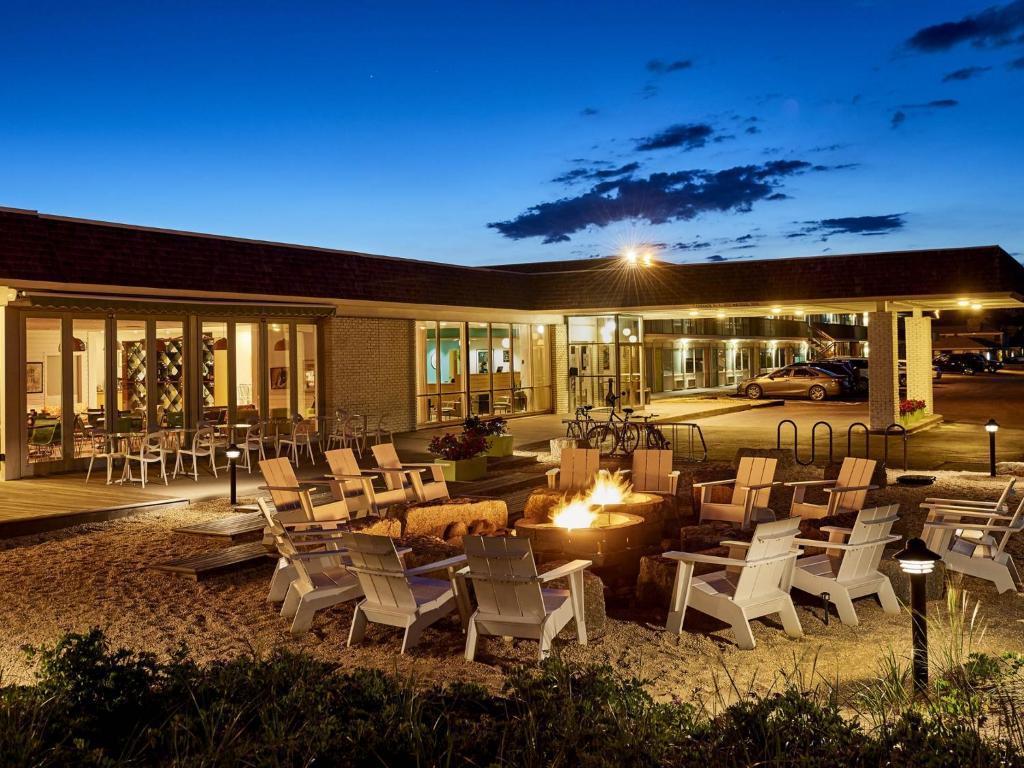 Harbor hotel provincetown r servation gratuite sur for Reservation gratuite hotel