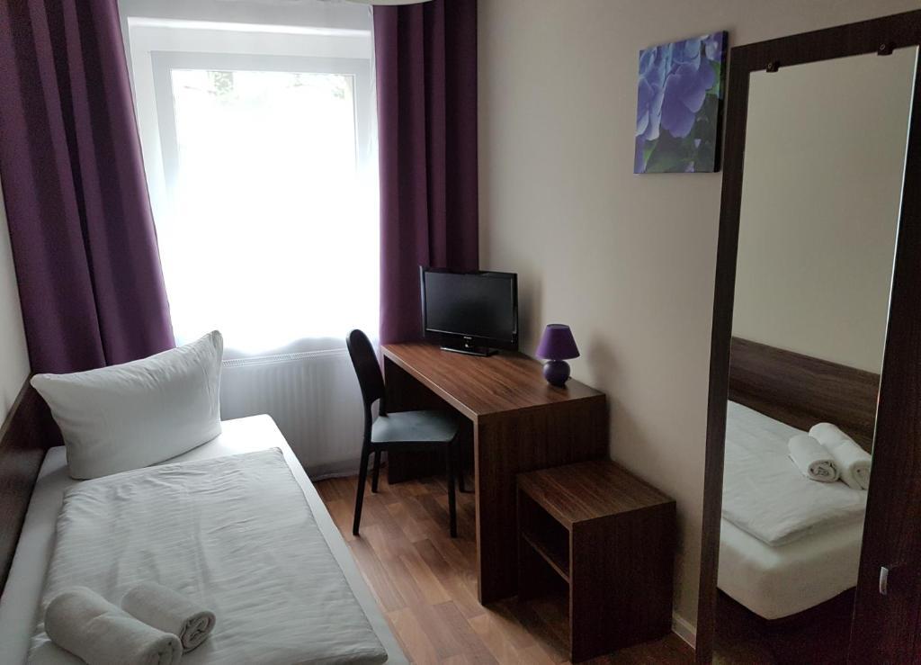 Hotel Reiter Berlin