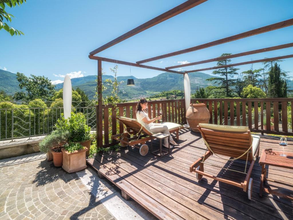 Casa del vino della vallagarina r servation gratuite sur for Planimetrie gratuite della casa del campione