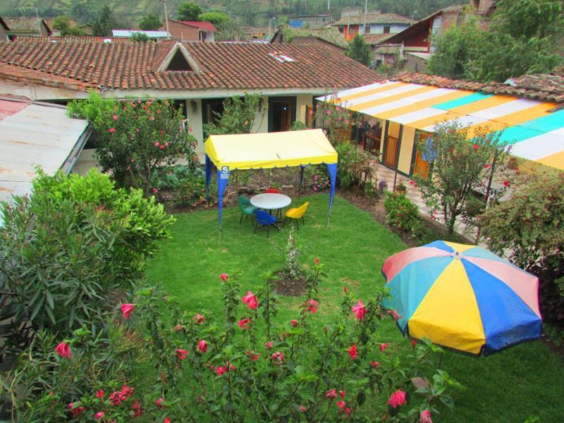 Casa Hospedaje Miraflores Calca Cuzco