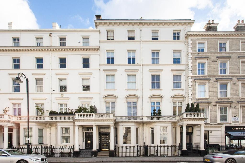 Apartamento south kensington retreat reino unido londres - Apartamentos en londres booking ...