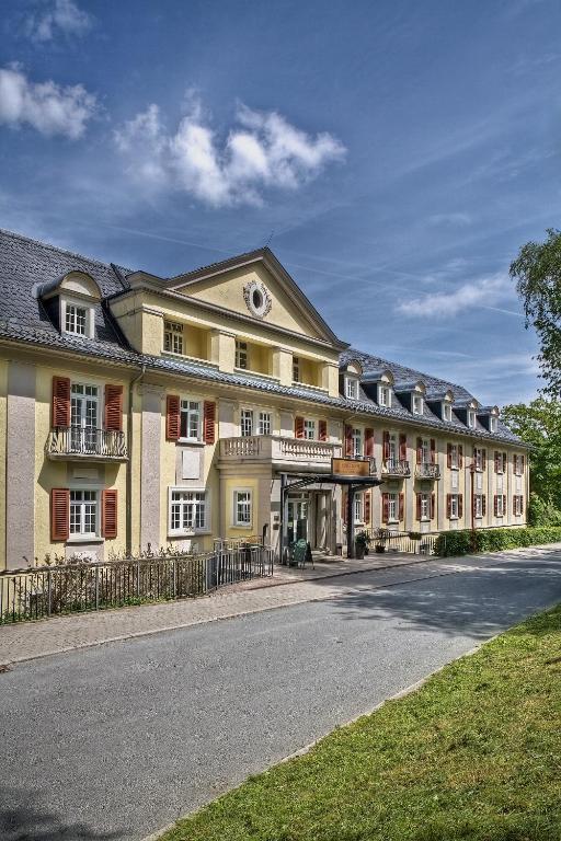 Sterne Hotel Im Vogtland
