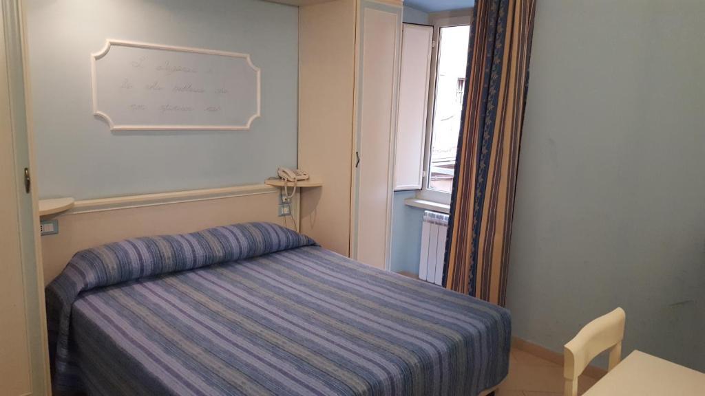 O Tiffany Roma Suite é uma boa opção de hospedagem em Ludovisi
