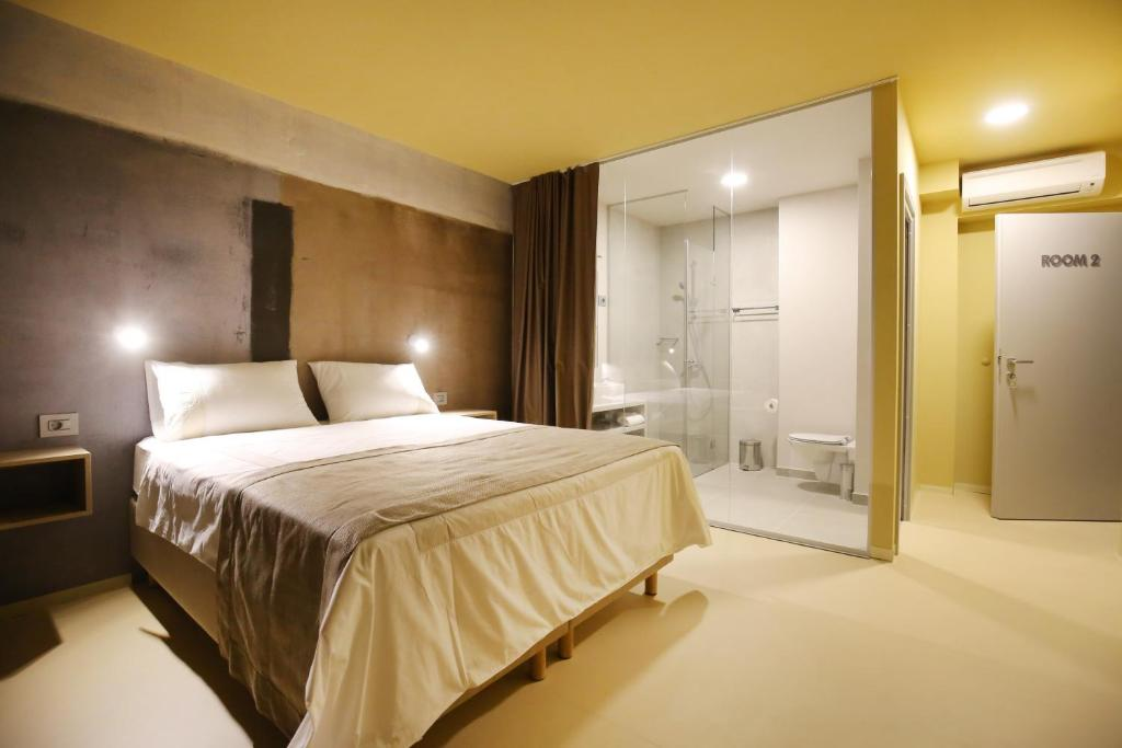 Kai boutique studio rooms zadar book your hotel with for Best boutique hotels in zadar