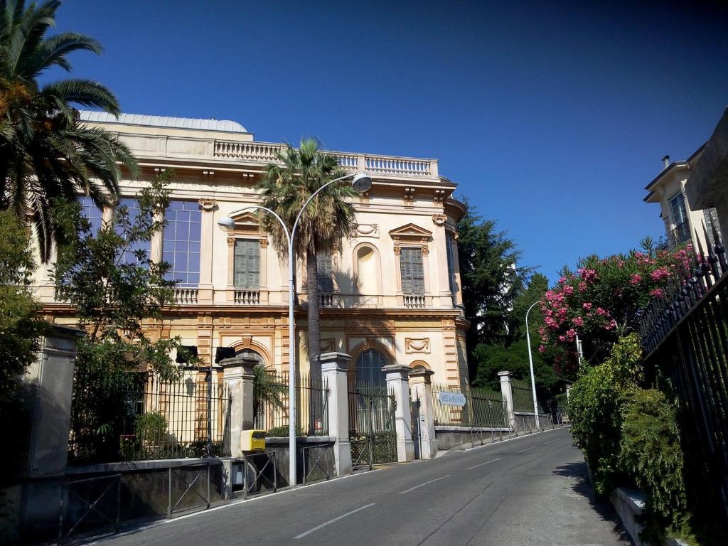 Hotel Villa Tour Nizza
