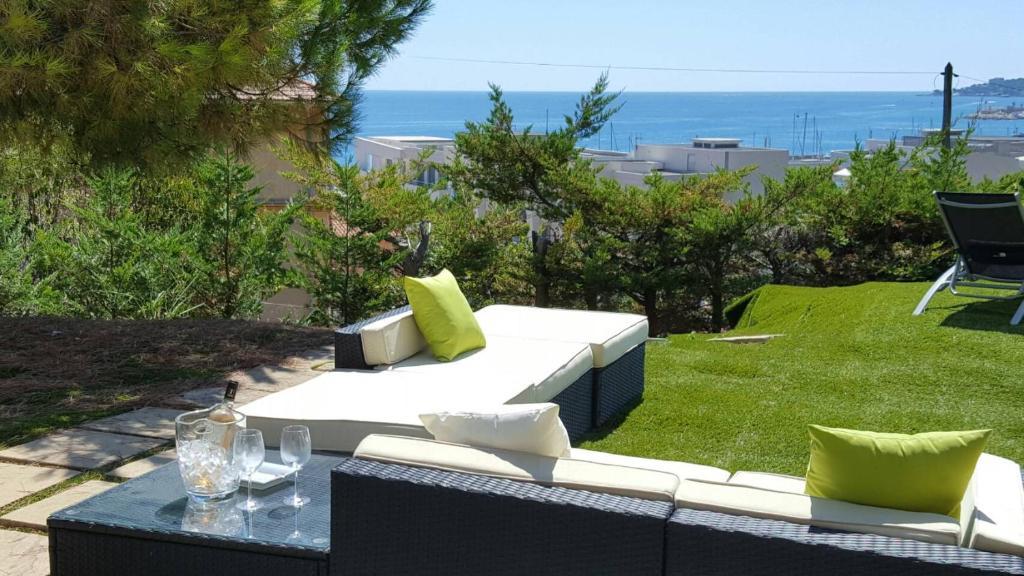 Cap Au Sud Menton Book Your Hotel With Viamichelin