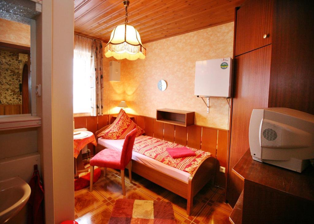Pension Hotels Speyer