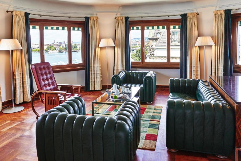 steigenberger hotel bellerive au lac z rich. Black Bedroom Furniture Sets. Home Design Ideas