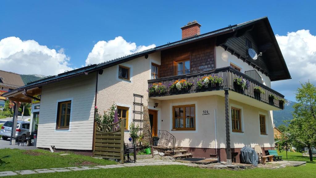 Ferienhaus mounty r servation gratuite sur viamichelin for Reserver hotel payer sur place