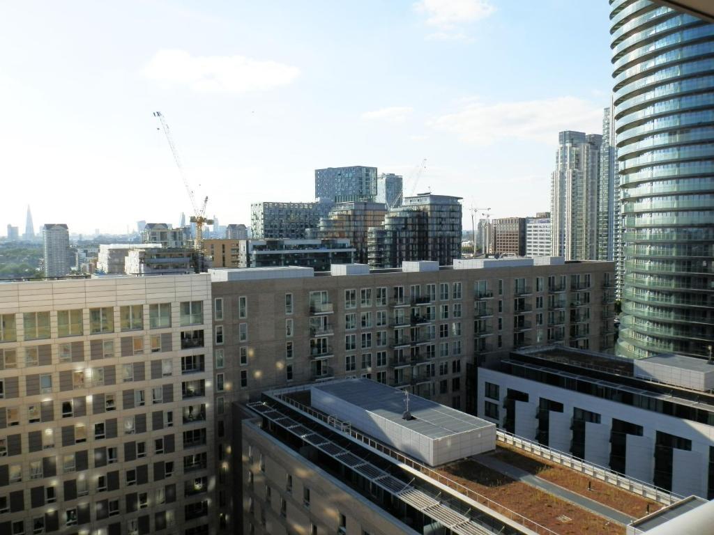 Hotels In London City Buchen