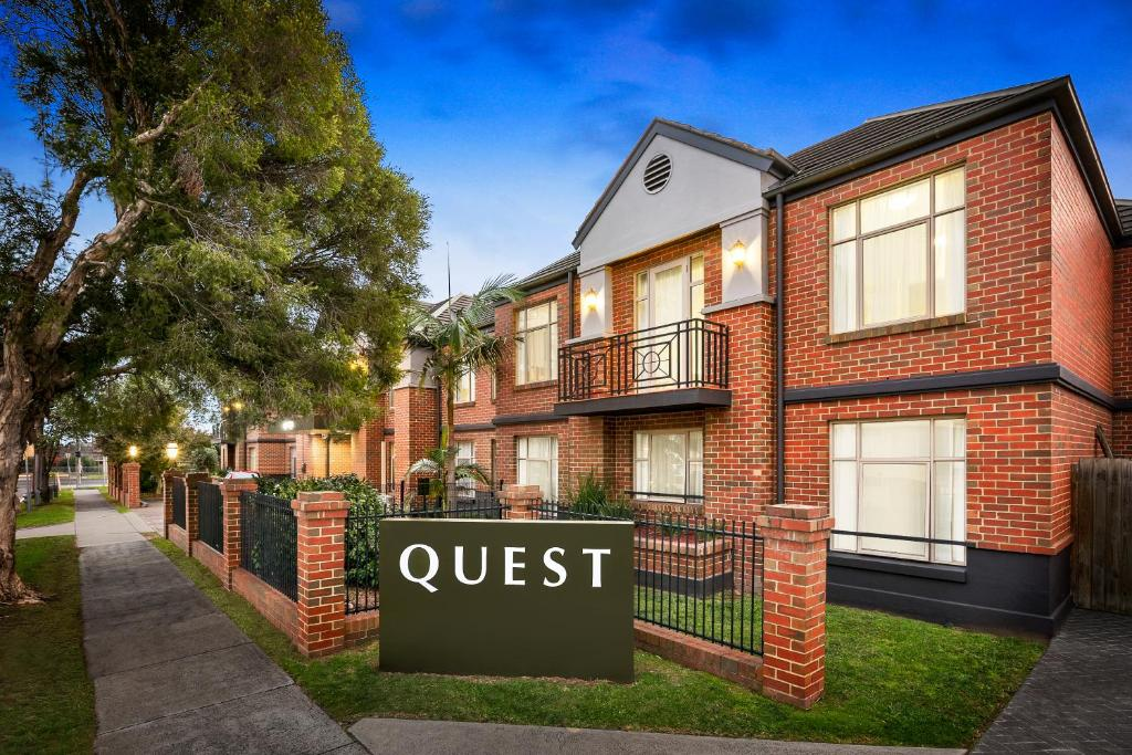 quest dandenong object object book your hotel with. Black Bedroom Furniture Sets. Home Design Ideas