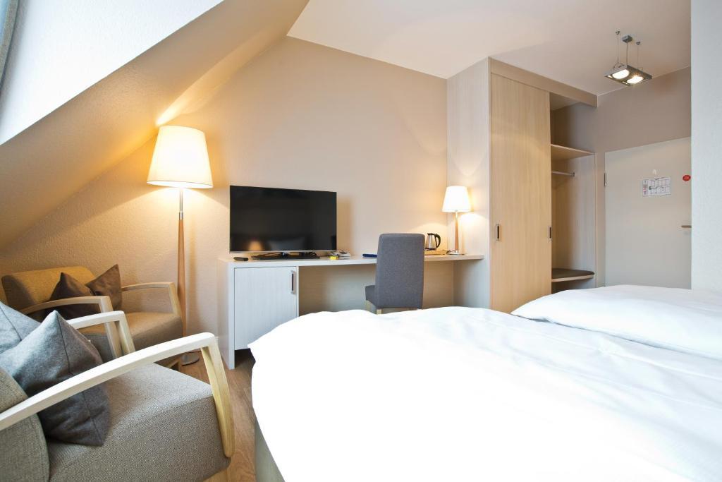 Hotel Best Western Husum