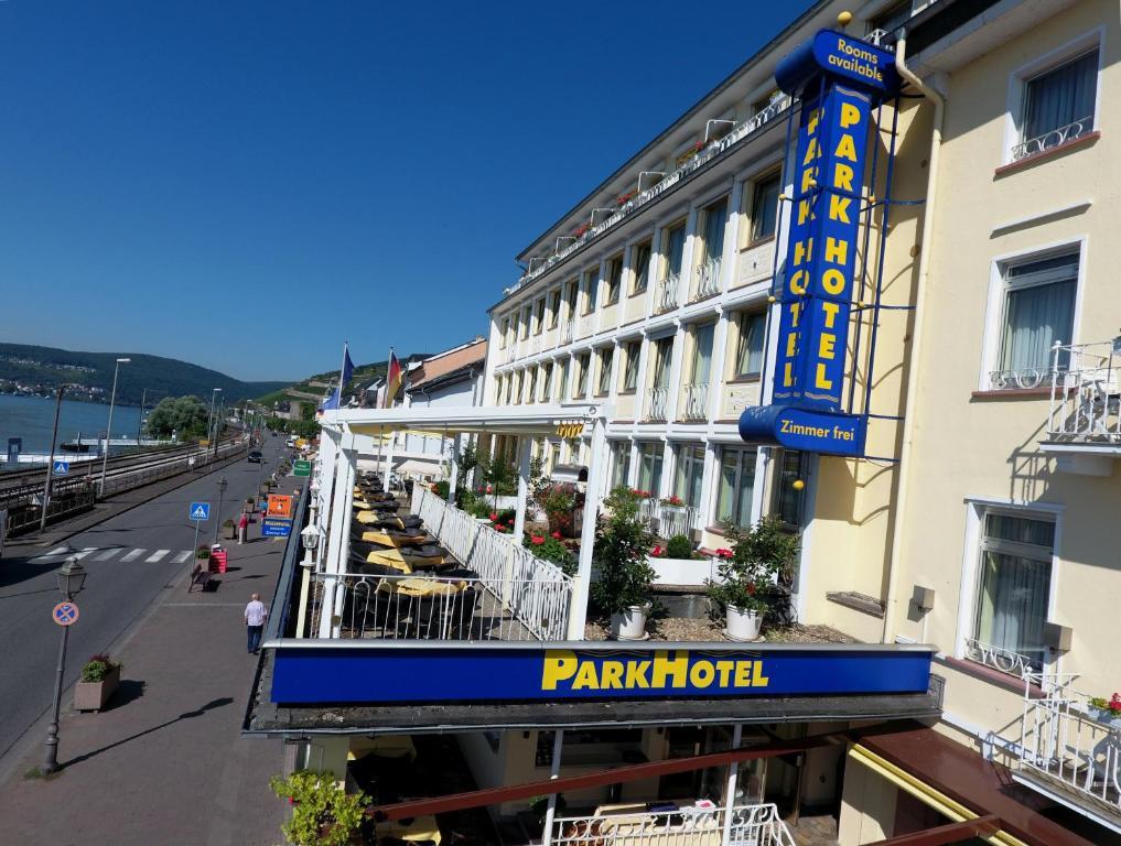 Park Hotel Rudesheim