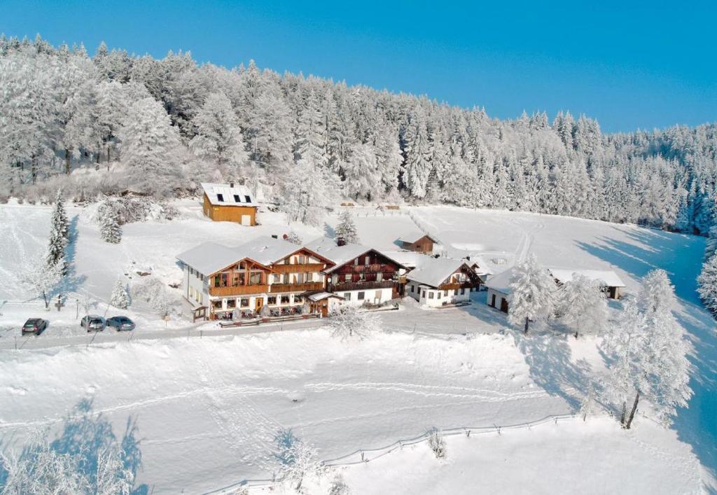 Hotel Zum Hirschenstein St Englmar