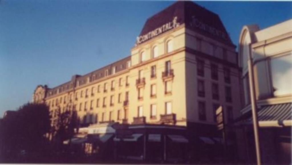 Appart Hotel Dans Les Vosges