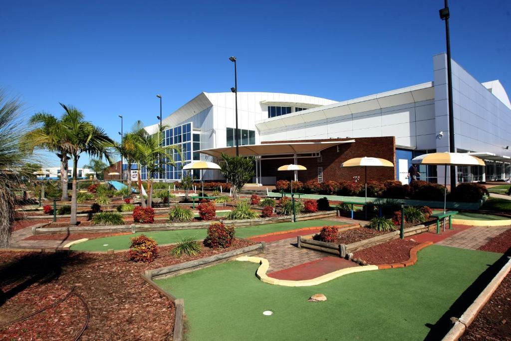 Mercure Sydney Liverpool - Ingleburn