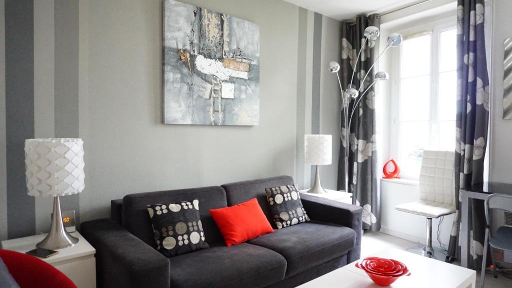 Appartement appartment rue du cherche midi for Cherche hotel
