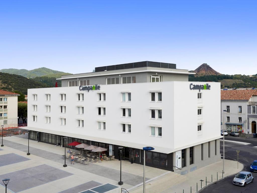 Hotel Ibis Ales
