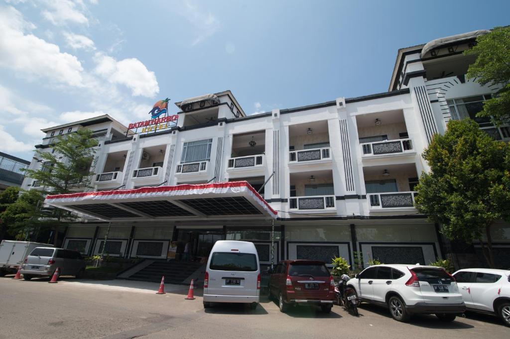 Batam Harbour Hotel Lubuk Baja Online Booking