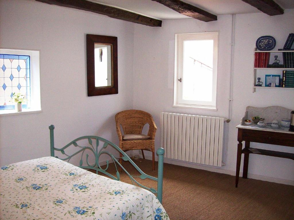 chambres d'hôtes la rêverie, chambres d'hôtes saint-antonin noble val