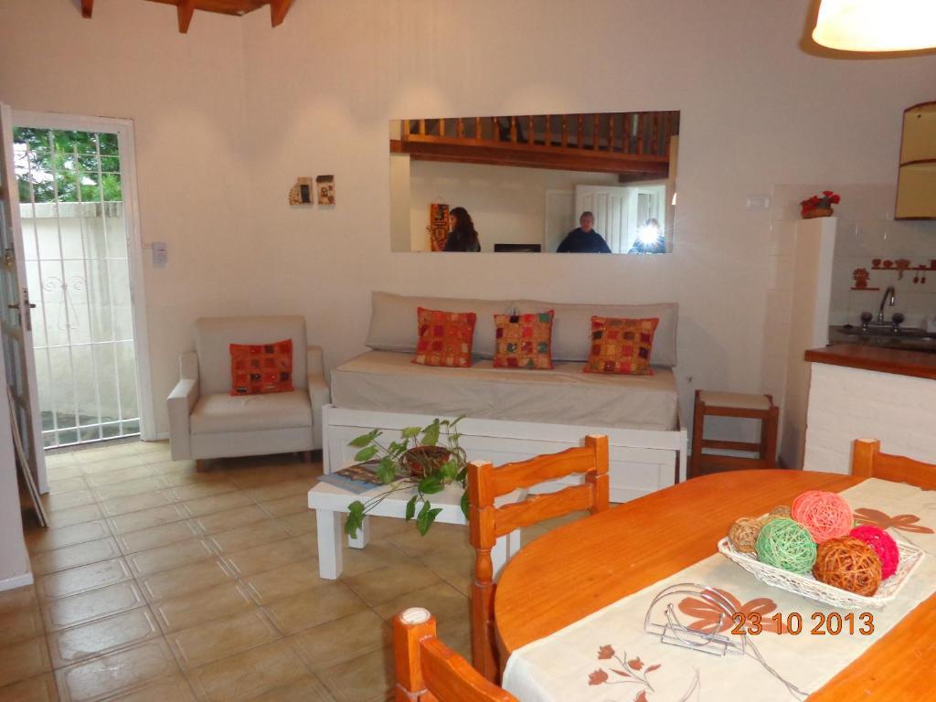 Departamento La Mar En Coche Argentina Villa Gesell Booking Com # Muebles Villa Gesell