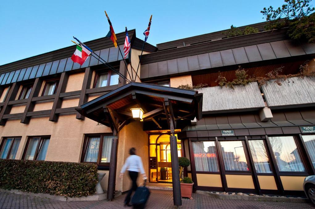 Hotel Garni Schumacher Filderstadt