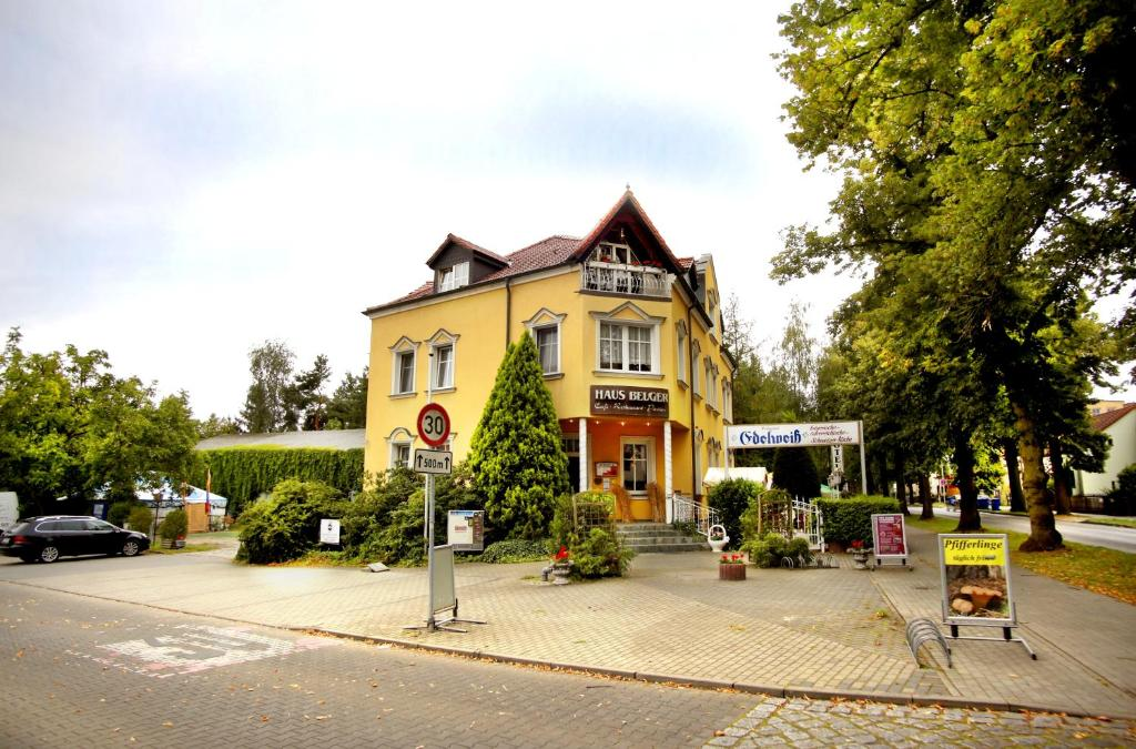 Hotel  Hufen