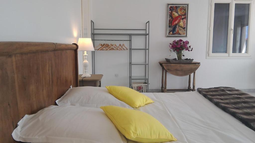 Les chambres de la nouvelle ali nor r servation gratuite for Reservation de chambre