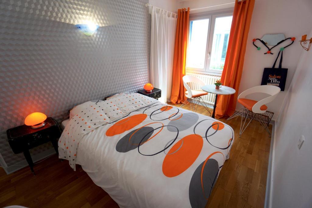 les chambres b&b de giovanni, chambres d'hôtes vannes