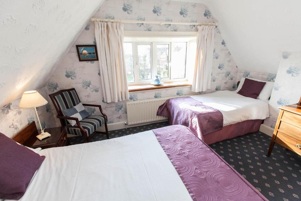 Andorra Bed And Breakfast Dublin