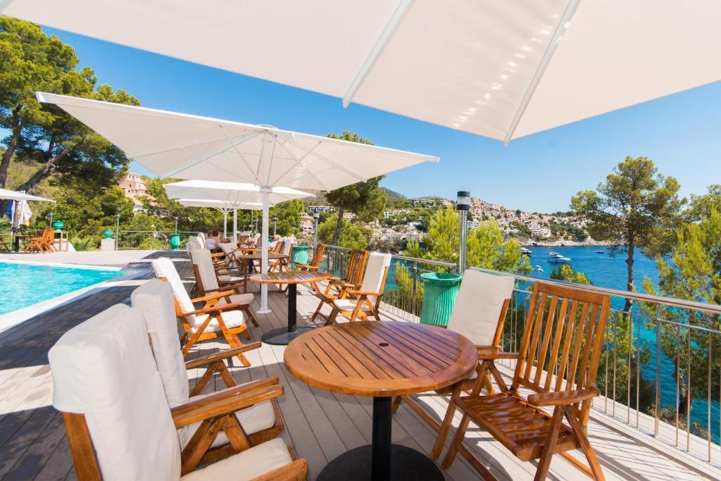 Hotel Coronado Thalasso Spa In Paguera