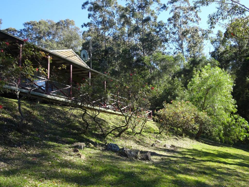 Gumnut Cottage-Barrington Getaway