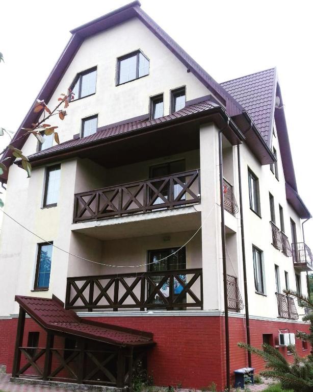 Гостевой дом «Рай Пруссии»