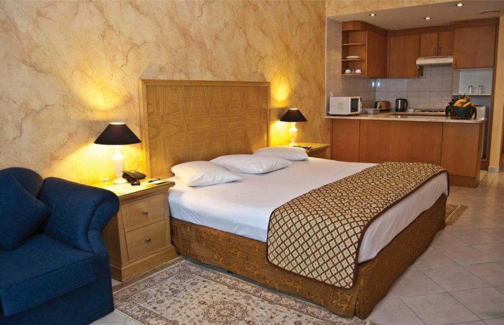 Ramee Hotel Apartments Dubai Uae