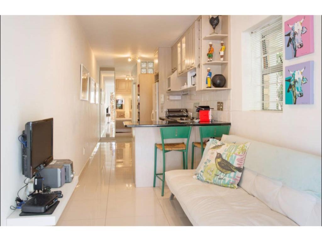 Cape Hideaway, Apartamento Cape Town