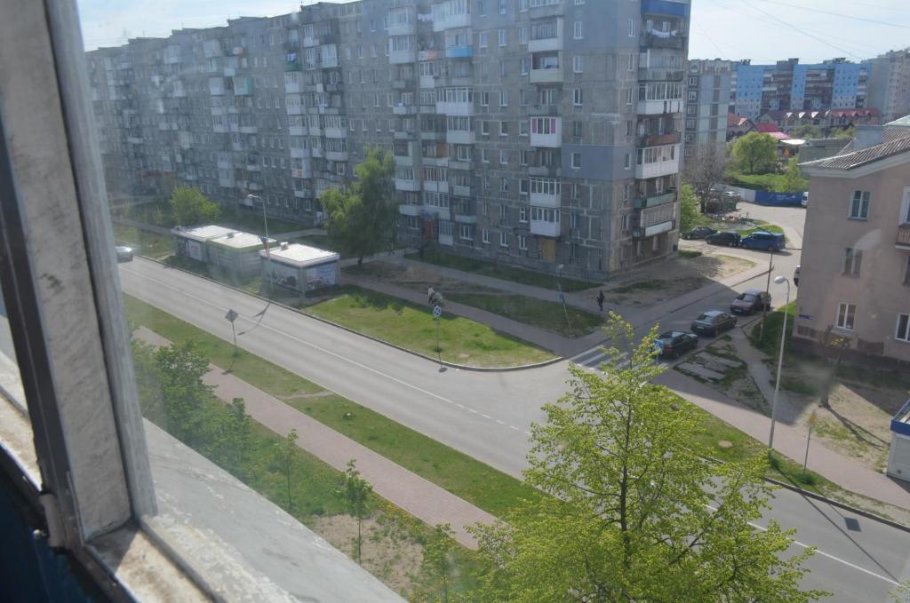 Отзывы Apartments na Lenina