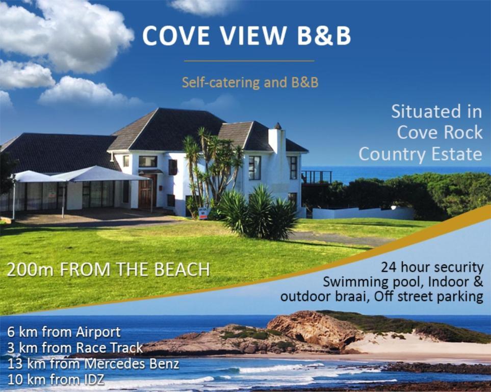 Cove View B&B