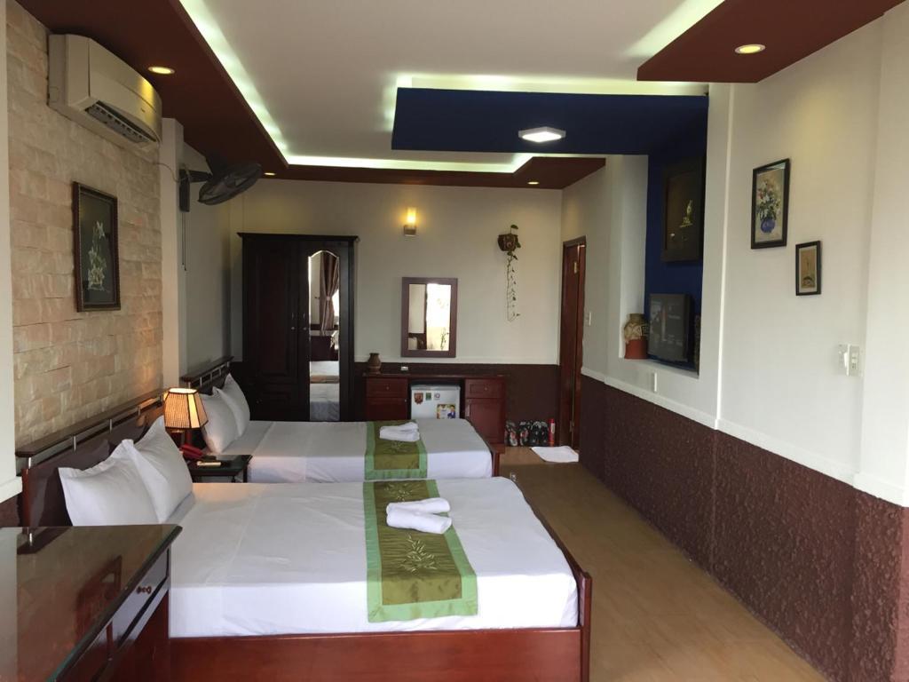 Khách Sạn Original Bình Dương 3
