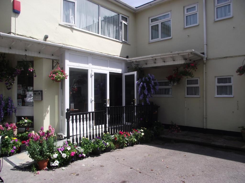 The Seabury Hotel Torquay Online Booking Viamichelin