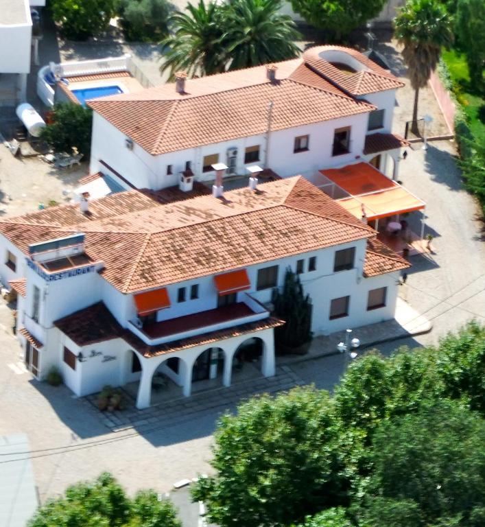 Hotel bon lloc r servation gratuite sur viamichelin for Bon plan reservation hotel