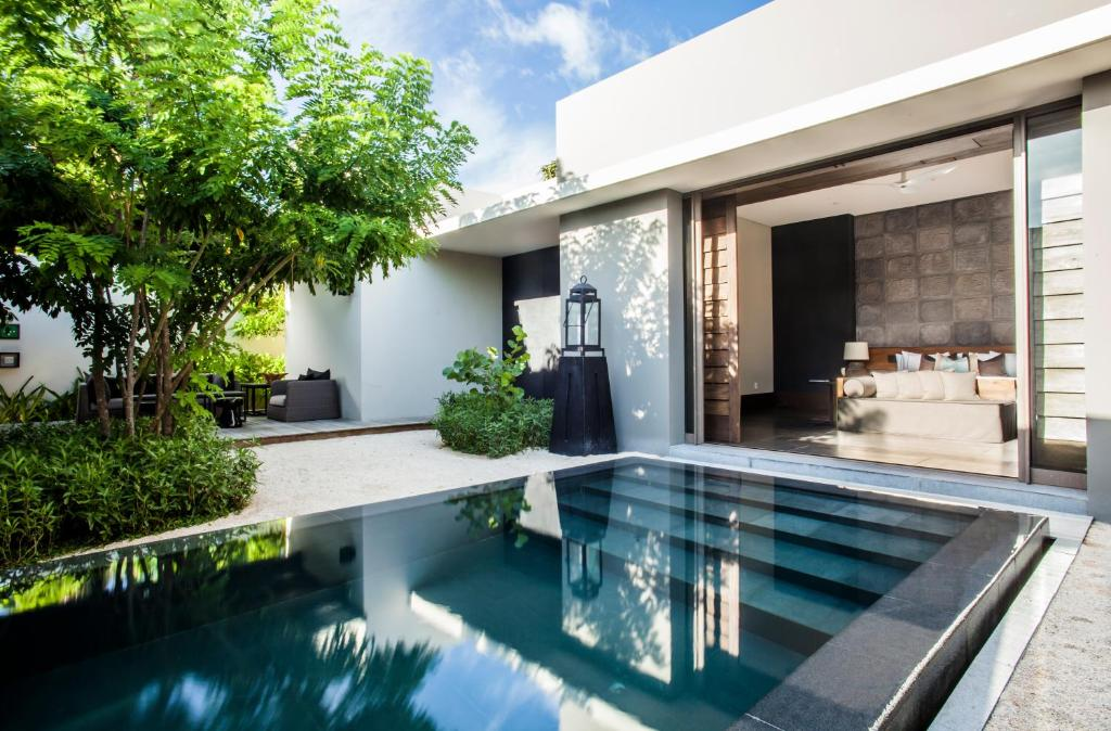 mejores hoteles en Cancún todo incluido