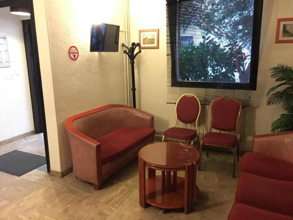 Nouveau paris park hotel r servation gratuite sur for Reservation hotel paris