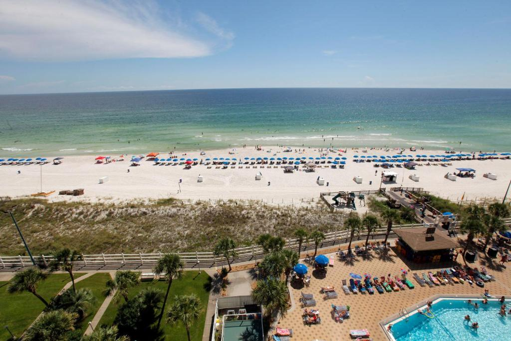 Panama City Beach Airport Hotel Shuttle