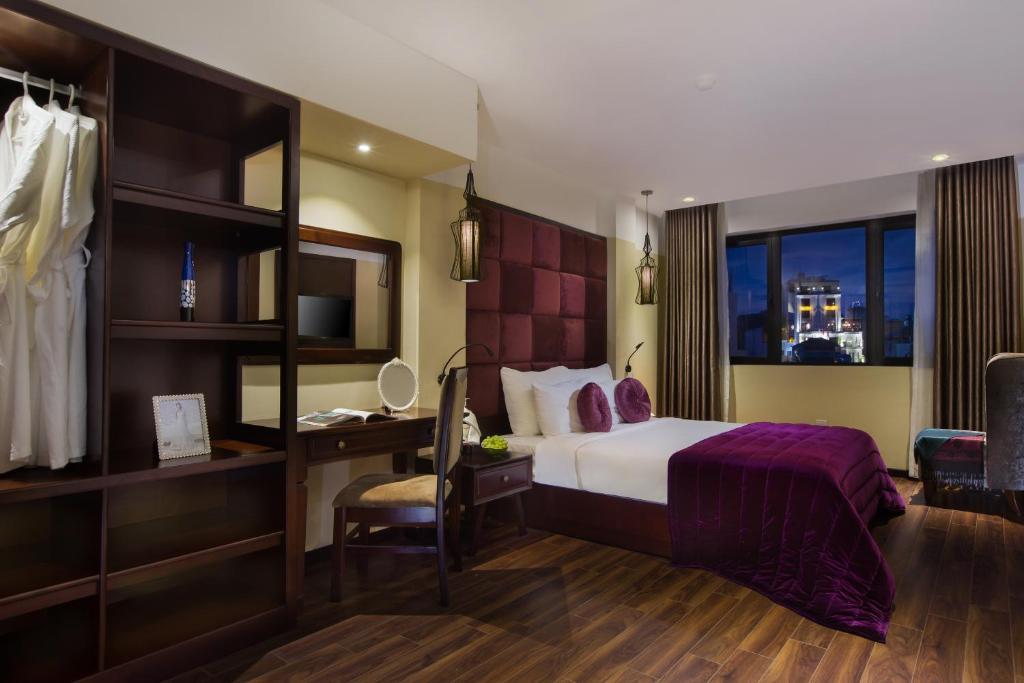 Suite Grand Nhìn ra Thành phố