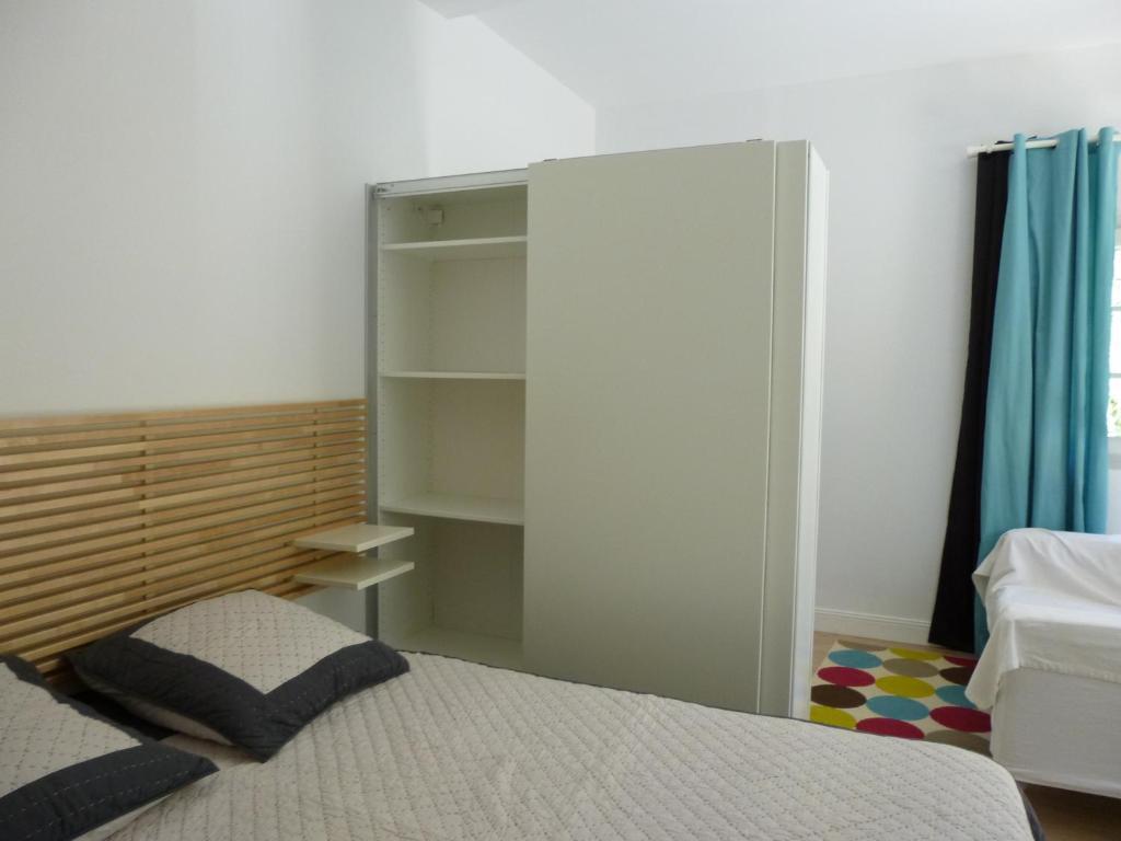 Appartement le p 39 tit studio appartement libourne en for Appartement libourne