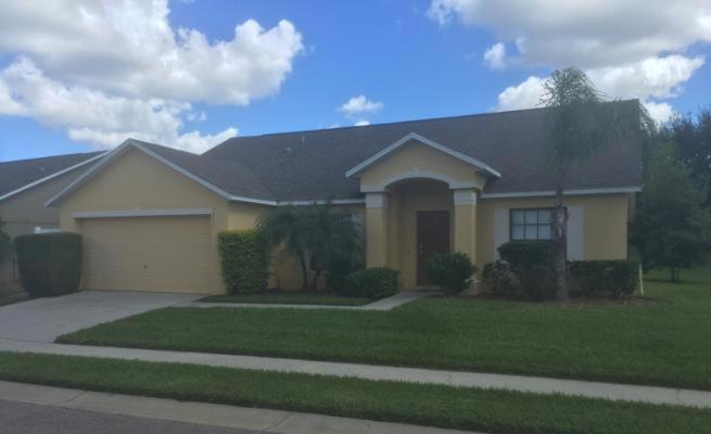 Vacation Home Coventry House 715 Davenport Fl