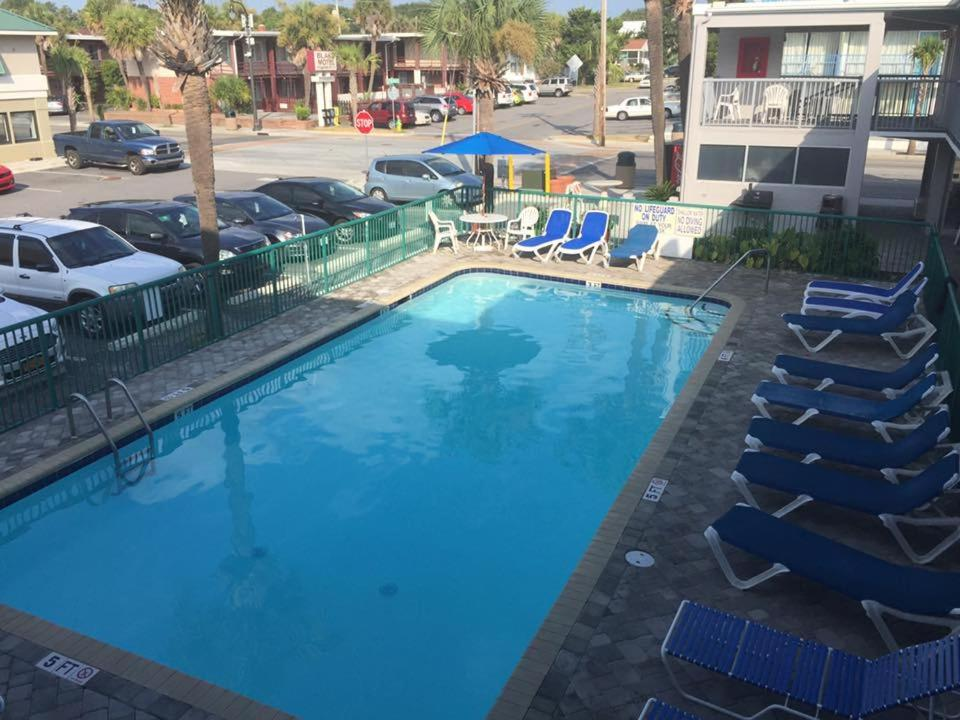 Admiral Motor Inn Myrtle Beach Book Your Hotel With