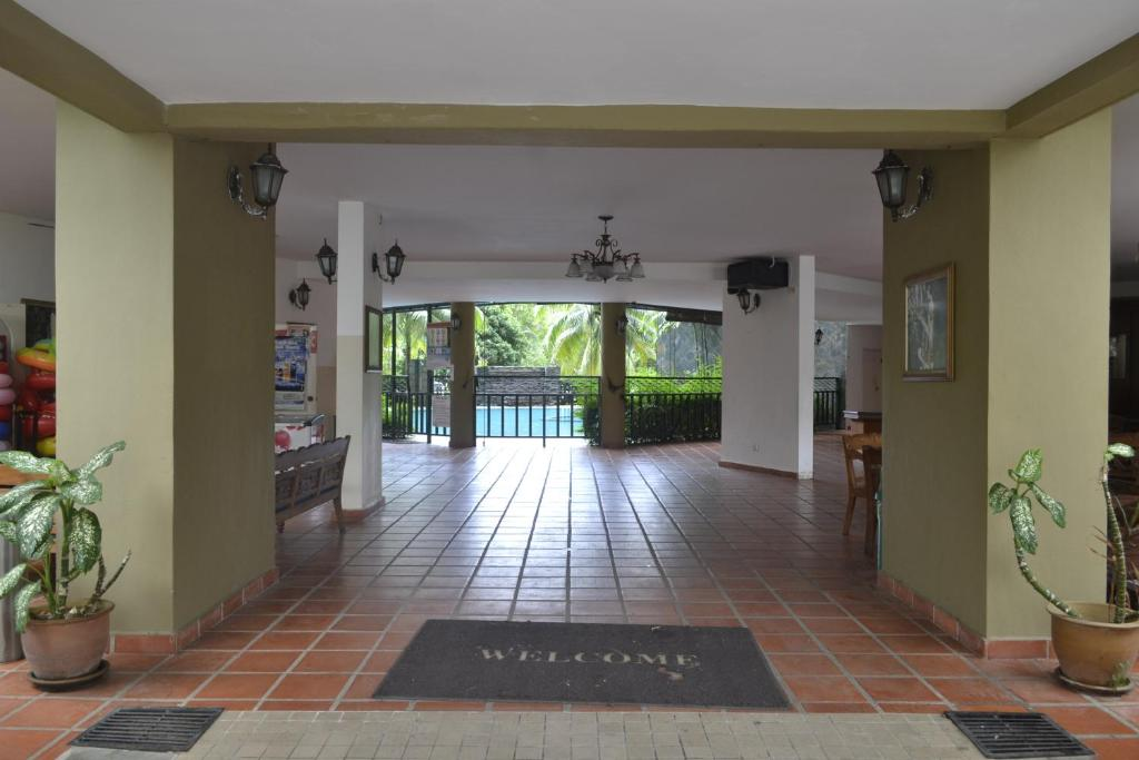 Homestay langkawi kuah malaysia - Homestay langkawi with swimming pool ...