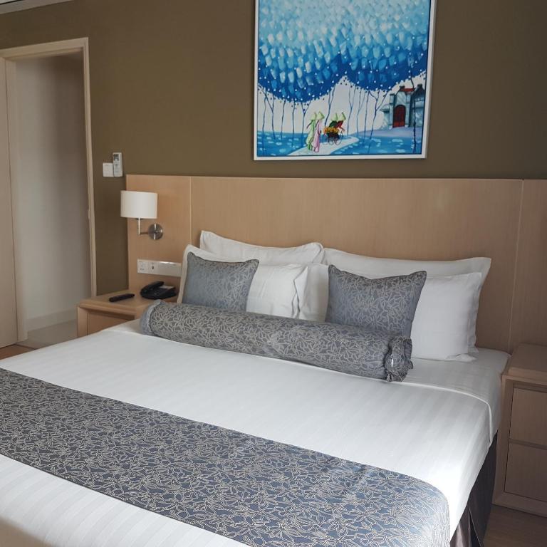 Căn hộ Suite 2 Phòng ngủ (4 Người lớn)