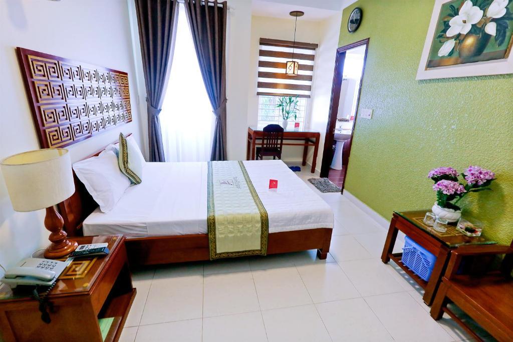 Khách Sạn Amigo